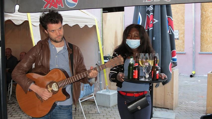 thumbnail-Dominique De Ruyter in Le Faso
