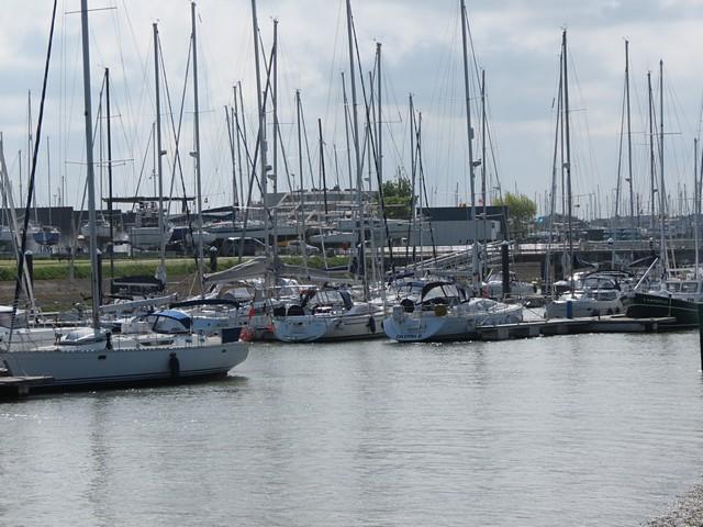 thumbnail-Negatieve zomerbalans toerisme West-Vlaanderen