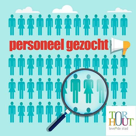thumbnail-Lokaal bestuur Torhout werft aan