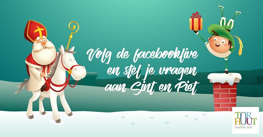 thumbnail-Sinterklaas live via facebook op 2 december