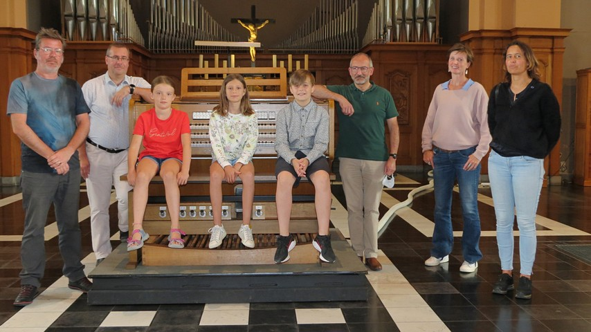 thumbnail-Open Monumentendag op 12 september: orgels in de kijker