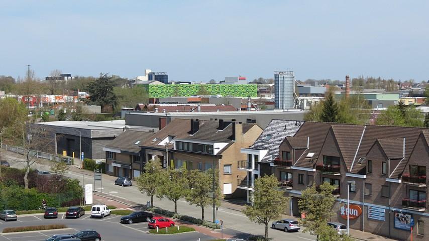thumbnail-Nog even Torhout vanuit de lucht bekeken...