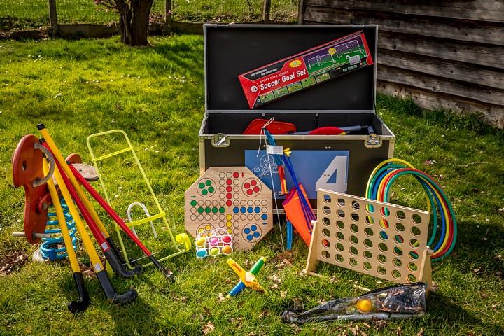thumbnail-Stad Tielt stelt gratis speelkoffers ter beschikking