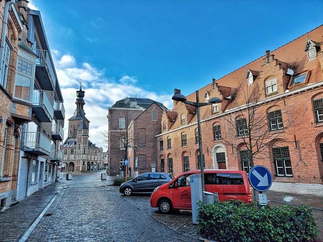 thumbnail-Actieplan voor nieuwe verkeerscirculatie en nieuw fiets- en parkeerbeleid in Tielt