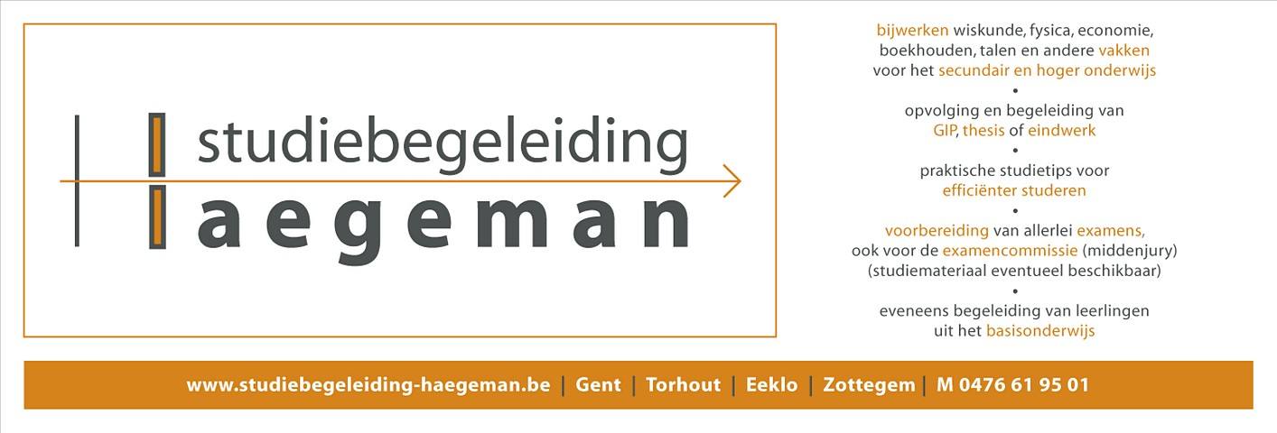 reclame banner