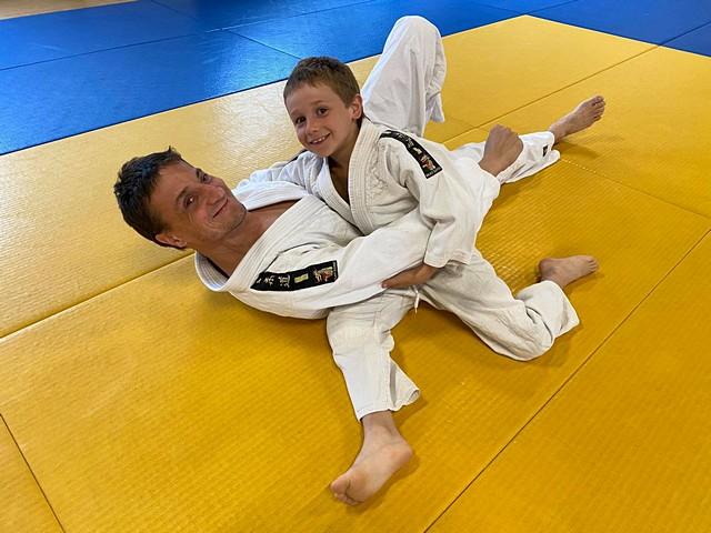 thumbnail-Judoclub Tielt klaar om volledig op te starten