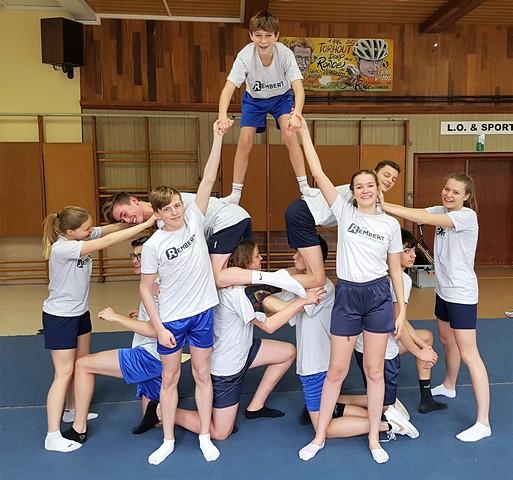 thumbnail-Sportschool Rembert Torhout