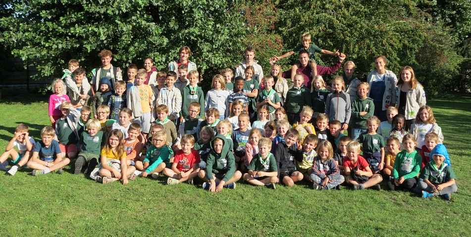 thumbnail-Scouts Stad Torhout