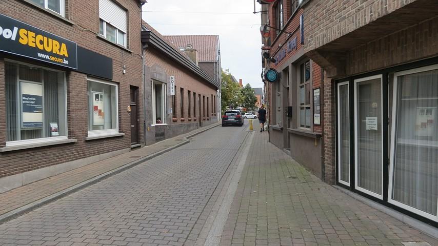 thumbnail-Verhuislift Nieuwstraat