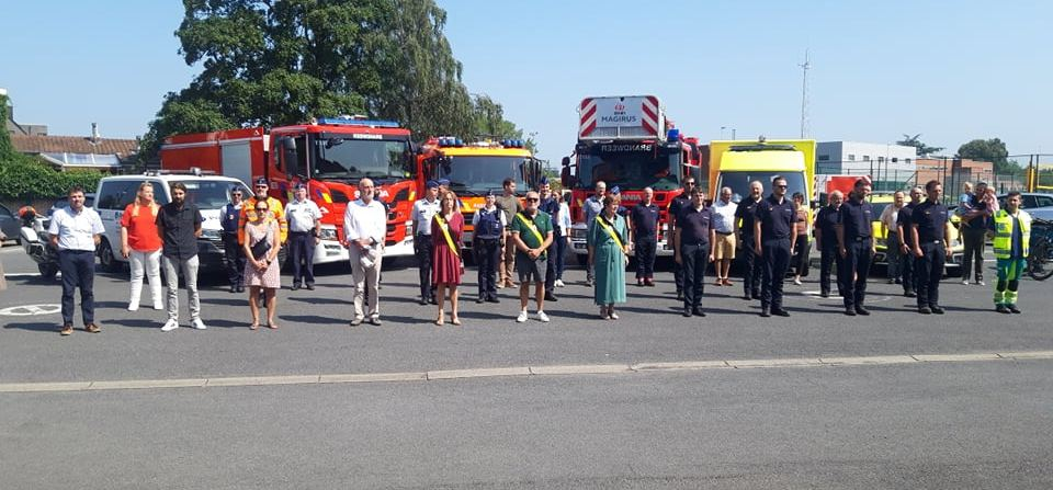 thumbnail-Ook Dag van nationale rouw in Torhout