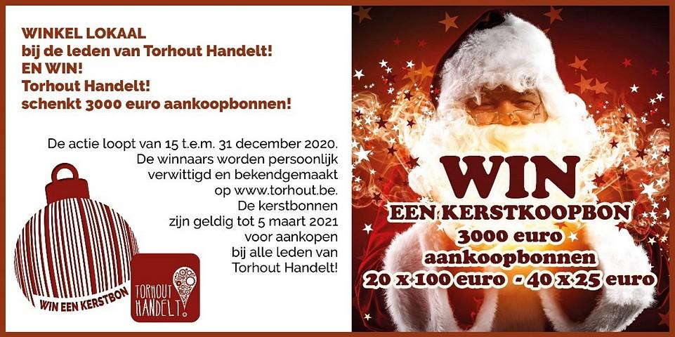 thumbnail-Win een kerstkoopbon van 100 of 25 euro