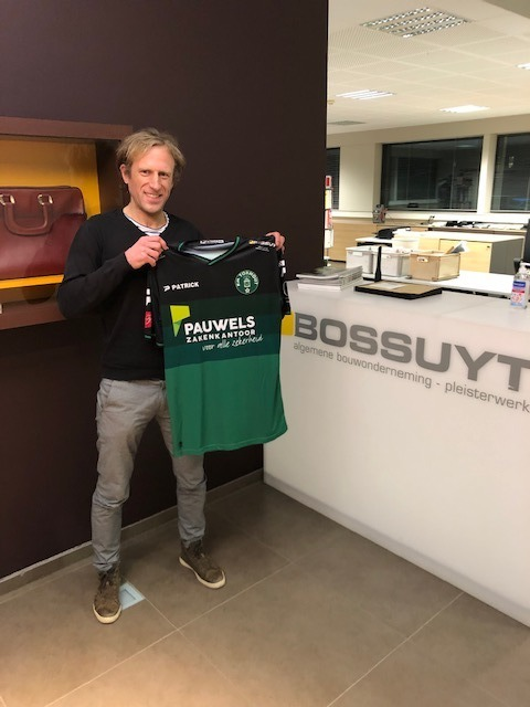 thumbnail-Stijn Meert nieuwe trainer Torhout KM in seizoen 2021-2022