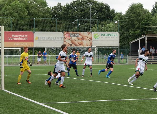thumbnail-Voetbal Vlaanderen legt competitie stil