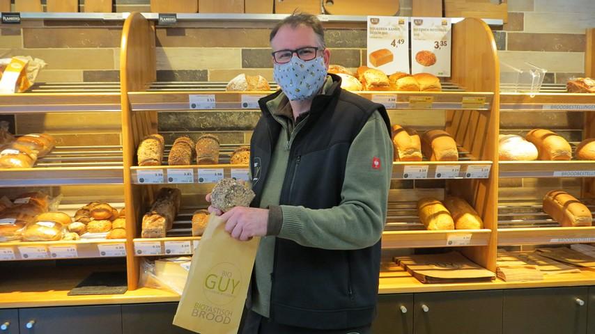 thumbnail-Glutenvrij brood bij Bio Guy