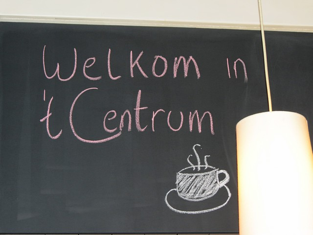 thumbnail-'t Centrum open vanaf 22 september