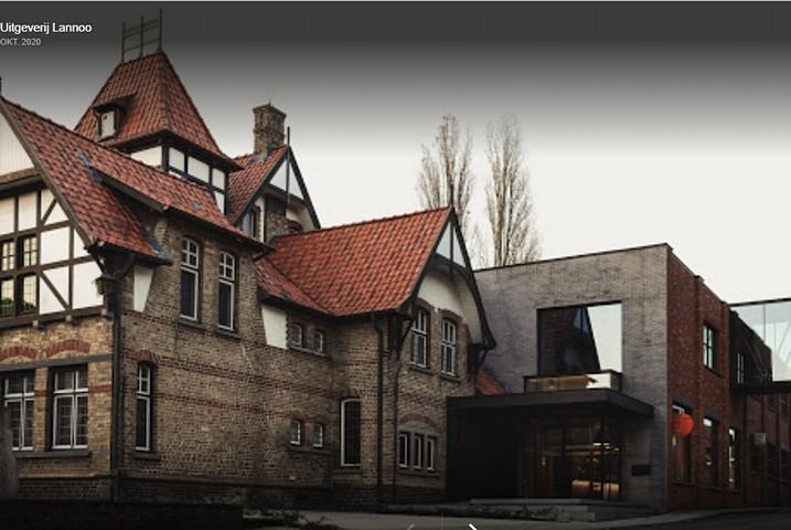 thumbnail-Uitgeverij Lannoo Groep neemt Uitgeefhuis Nieuw Amsterdam over