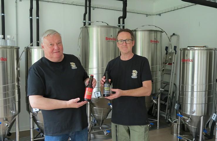 thumbnail-Bierverkoop  bij Houtlandse Brouwers