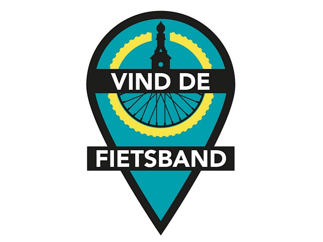 thumbnail-Vind de fietsband in Tielt