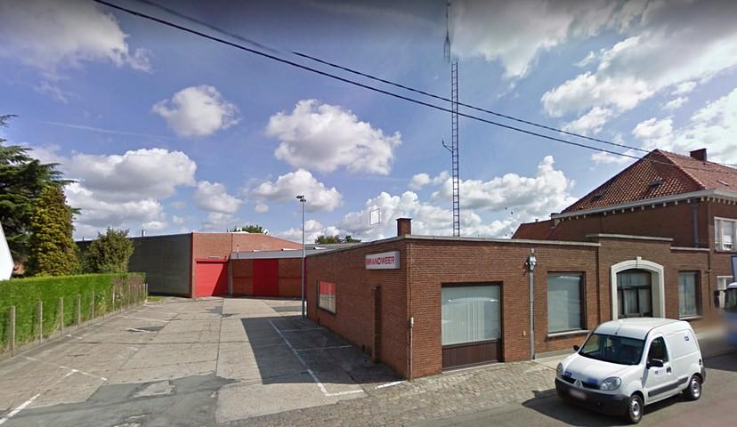 thumbnail-Plannen voor nieuwe brandweerkazerne in Tielt worden concreter