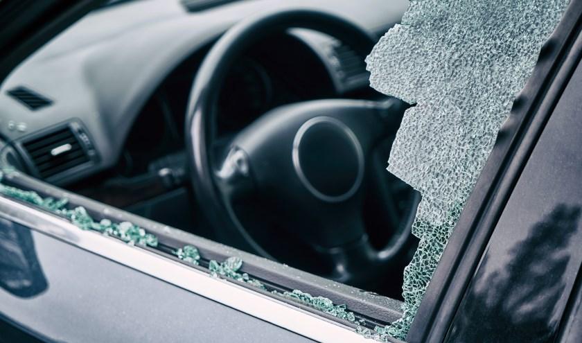 thumbnail-Voorkom inbraak in uw auto