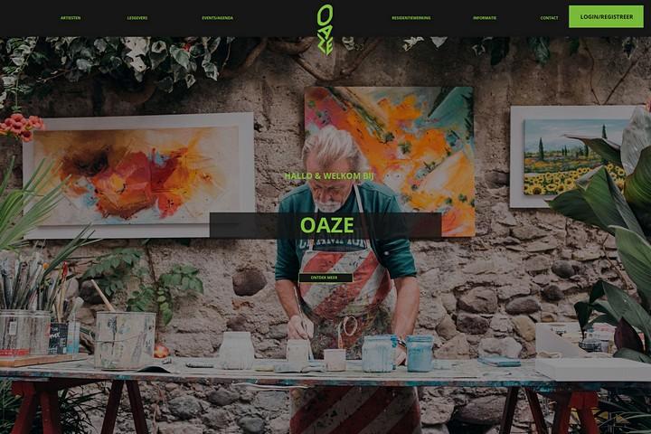 thumbnail-OAZE-platform voor jonge makers online