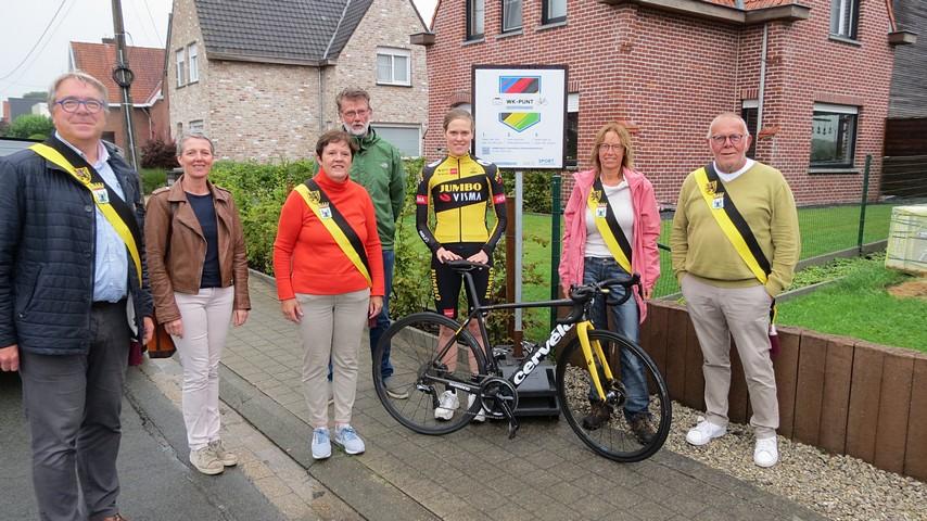 thumbnail-WK Fietsroute in Torhout