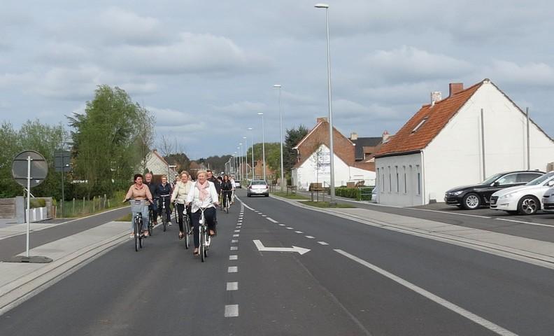thumbnail-Tel het verkeer in je straat