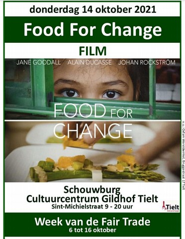 thumbnail-Food for Change helpt inspireren om ander voedselmodel uit te vinden