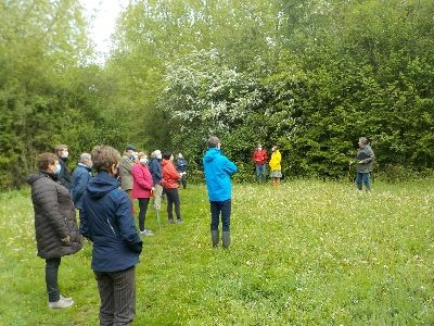 thumbnail-Cursus natuurgids in Torhout