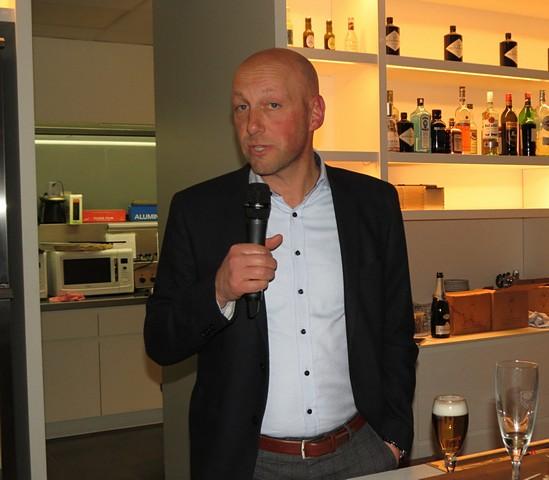 thumbnail-Didier Degomme geen trainer meer van KM Torhout volgend seizoen