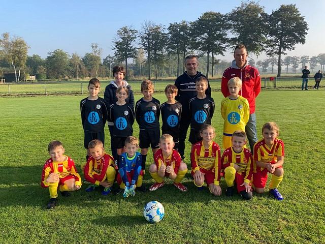 thumbnail-Wedstrijdballen voor SK Torhout