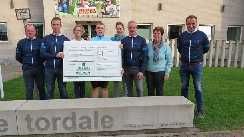 thumbnail-Flandria Sportief organiseert opnieuw MTB- en cyclotocht in memory of Bjarne Vanacker