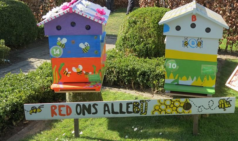 thumbnail-Op bijensafari in Torhout