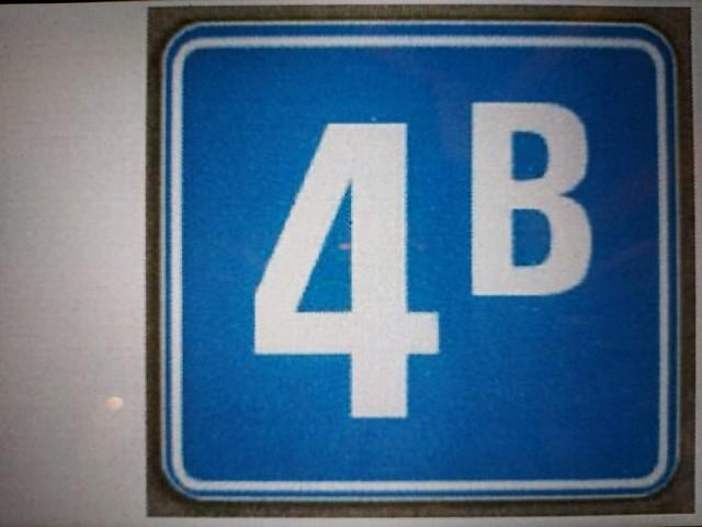 thumbnail-Voorstel voor nieuwe reflecterende huisnummerbordjes