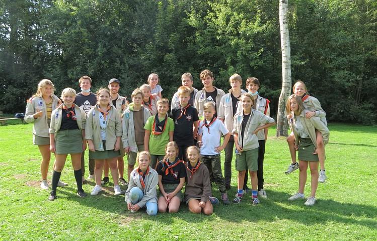 thumbnail-Scouts Sint-Rembert
