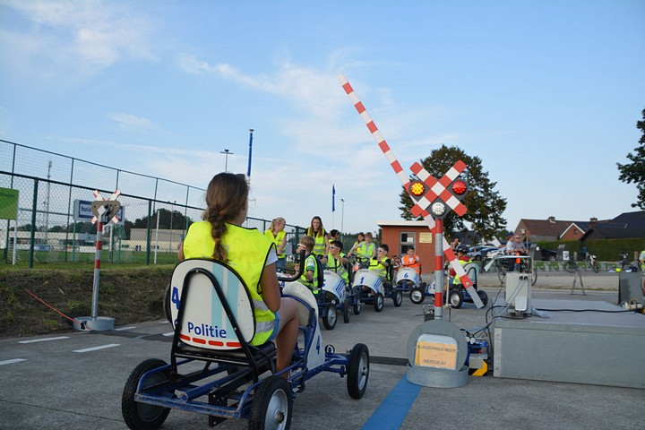 thumbnail-Vernieuwd verkeerspark Politiezone Regio Tielt