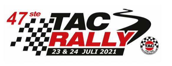 thumbnail-Organisatoren verschuiven TAC-rally Tielt naar zaterdag 24 juli