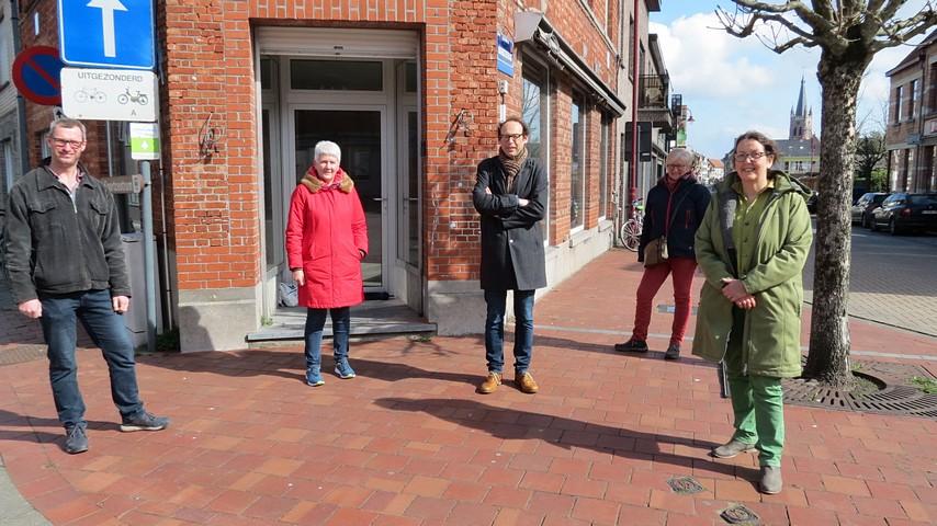 thumbnail-Nieuw pand Oxfam Wereldwinkel in Marktstraat 62