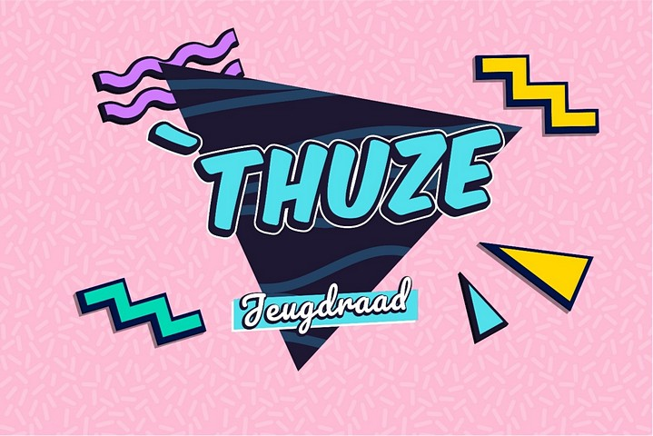 thumbnail-Jeugdfeesten van Thuze op 3 september