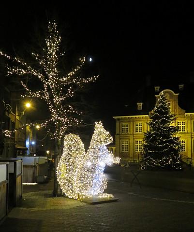 thumbnail-Kerstverlichtingswedstrijd 'Lichtjes Anders'