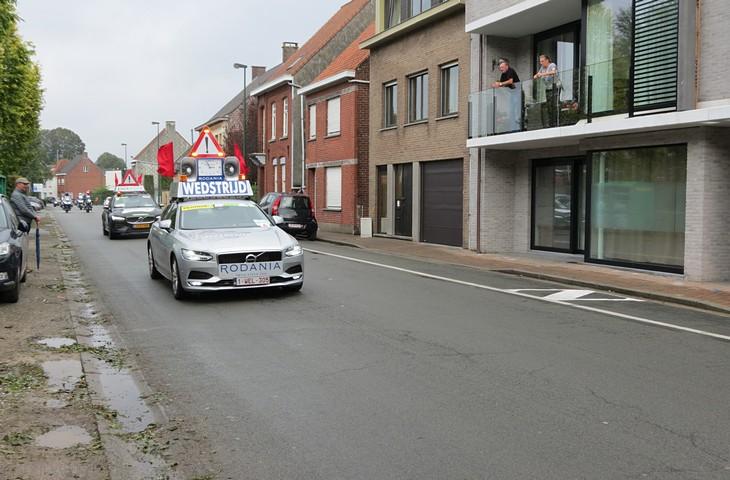 thumbnail-Benelux Tour op donderdag 2 september van Aalter naar Ardooie