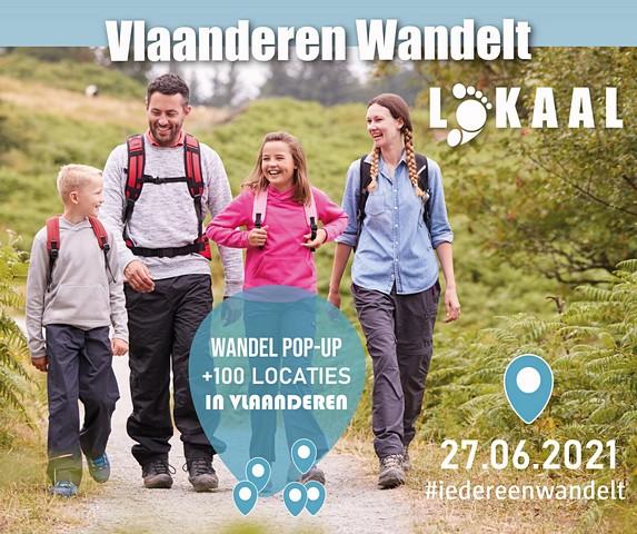 thumbnail-Vlaanderen Wandelt Lokaal op 27 juni