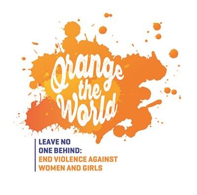 thumbnail-Torhout kleurt oranje om geweld tegen vrouwen aan te kaarten