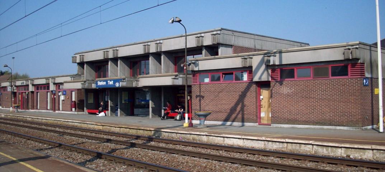 thumbnail-Loketten station Tielt dicht