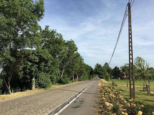 thumbnail-Raadslid vraagt stand van zaken over Neringenstraat tussen Aarsele en Kanegem