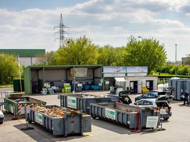 thumbnail-Druk aan het recyclagepark? Check de camerabeelden!