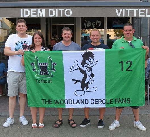thumbnail-Twee jaar The Woodland Cercle Fans